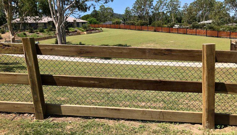 Rural Fencing Brisbane